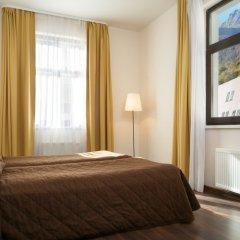 Апартаменты VALSET от AZIMUT Роза Хутор Стандартный номер с двуспальной кроватью фото 9