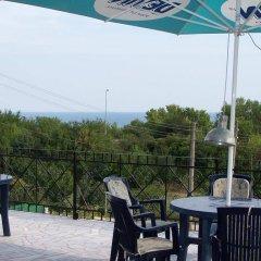 Отель Casa de Artes Guest House Болгария, Балчик - отзывы, цены и фото номеров - забронировать отель Casa de Artes Guest House онлайн питание