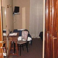 Отель Albergo Ristorante Casale Сен-Кристоф в номере фото 2
