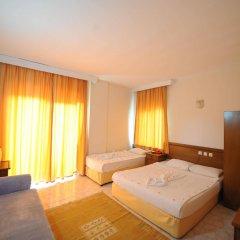Side Sedef Hotel комната для гостей