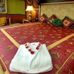 Отель Royal Mirage Deluxe фото 2