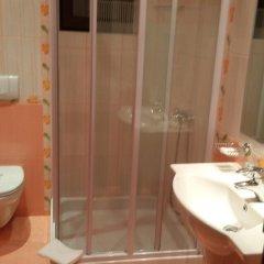 Отель Guesthouse Petra Велико Тырново ванная фото 2