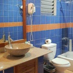 Отель Royal Decameron Club Caribbean Resort - ALL INCLUSIVE Ямайка, Монастырь - отзывы, цены и фото номеров - забронировать отель Royal Decameron Club Caribbean Resort - ALL INCLUSIVE онлайн ванная
