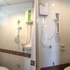 Отель Ze Residence ванная