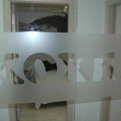 Отель Pension Koxka Испания, Сан-Себастьян - отзывы, цены и фото номеров - забронировать отель Pension Koxka онлайн ванная фото 2
