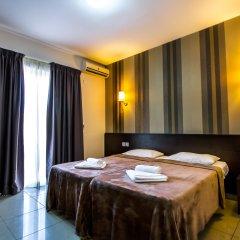 Blubay Apartments by ST Hotel Гзира комната для гостей