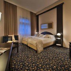 Отель EA Hotel Royal Esprit Чехия, Прага - 12 отзывов об отеле, цены и фото номеров - забронировать отель EA Hotel Royal Esprit онлайн комната для гостей фото 2