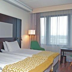 Отель Holiday Inn Helsinki West- Ruoholahti комната для гостей фото 5