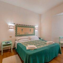 Hotel Le Mimose комната для гостей фото 3