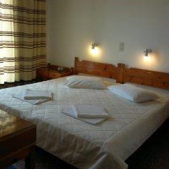 Отель Studios Marianna Греция, Эгина - отзывы, цены и фото номеров - забронировать отель Studios Marianna онлайн комната для гостей