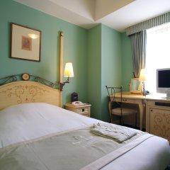 Hotel Monterey Lasoeur Ginza удобства в номере