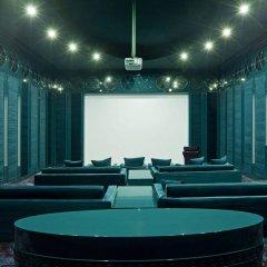 Отель Selectum Luxury Resort Belek развлечения