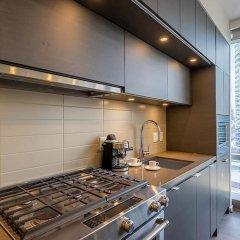 Отель BOQ Lodging Apartments In Rosslyn США, Арлингтон - отзывы, цены и фото номеров - забронировать отель BOQ Lodging Apartments In Rosslyn онлайн фото 20