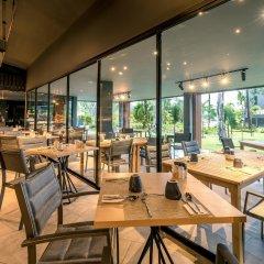 Отель La Vela Khao Lak питание