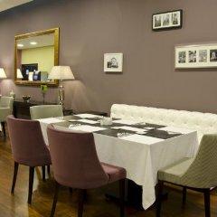 Отель VIP Executive Saldanha Португалия, Лиссабон - 2 отзыва об отеле, цены и фото номеров - забронировать отель VIP Executive Saldanha онлайн питание фото 3