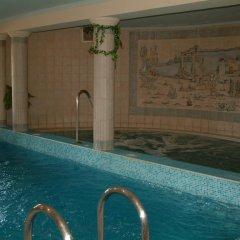 Отель Kolibri Венгрия, Силвашварад - отзывы, цены и фото номеров - забронировать отель Kolibri онлайн бассейн