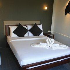 Отель Rooms@krabi Guesthouse Таиланд, Краби - отзывы, цены и фото номеров - забронировать отель Rooms@krabi Guesthouse онлайн комната для гостей фото 4