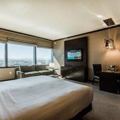 Отель Vdara Suites by AirPads США, Лас-Вегас - отзывы, цены и фото номеров - забронировать отель Vdara Suites by AirPads онлайн комната для гостей фото 4