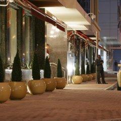 Elite Byblos Hotel гостиничный бар