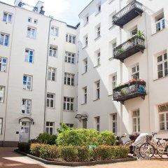 Отель Wspólna Prime Apartment Польша, Варшава - отзывы, цены и фото номеров - забронировать отель Wspólna Prime Apartment онлайн фото 2