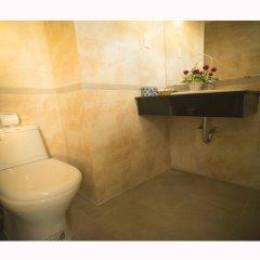 Отель Botanic Garden Villas ванная
