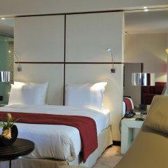 Отель Pullman Kinshasa Grand Hotel Республика Конго, Киншаса - отзывы, цены и фото номеров - забронировать отель Pullman Kinshasa Grand Hotel онлайн комната для гостей фото 5