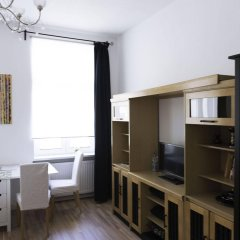 Отель Old Vienna Apartments Австрия, Вена - отзывы, цены и фото номеров - забронировать отель Old Vienna Apartments онлайн удобства в номере