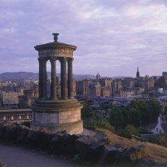 Отель Indigo Edinburgh Великобритания, Эдинбург - отзывы, цены и фото номеров - забронировать отель Indigo Edinburgh онлайн фото 2