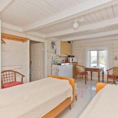 Отель Finsnes Gaard комната для гостей фото 2