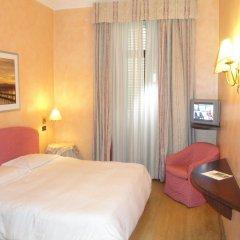 Hotel Due Mondi комната для гостей фото 3
