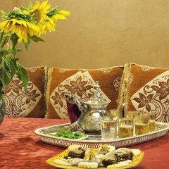 Отель Riad Ouarzazate Марокко, Уарзазат - отзывы, цены и фото номеров - забронировать отель Riad Ouarzazate онлайн в номере