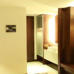 Отель The Bangkok Airport Link Suite удобства в номере