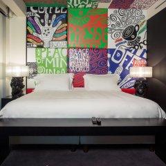 Отель L'H Hotel Италия, Риччоне - отзывы, цены и фото номеров - забронировать отель L'H Hotel онлайн комната для гостей фото 5