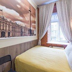 Hotel «SH» on Vosstaniya гостиничный бар