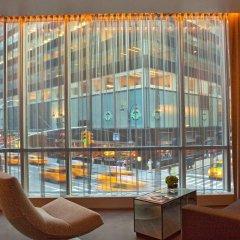 Hotel 48LEX New York питание фото 2