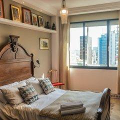 Отель Appartement Asmaa Марокко, Касабланка - отзывы, цены и фото номеров - забронировать отель Appartement Asmaa онлайн комната для гостей фото 2
