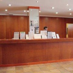 Hotel Roc Linda интерьер отеля