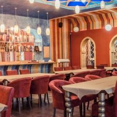 Гостиница Хан-Чинар Днепр питание фото 3