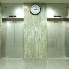Отель STEP INN Myeongdong 1 спа