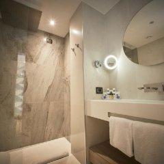 Отель IH Hotels Milano Ambasciatori ванная