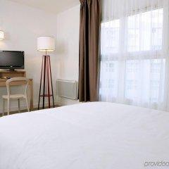 Отель Appart'City Lyon - Part-Dieu Villette Франция, Лион - 2 отзыва об отеле, цены и фото номеров - забронировать отель Appart'City Lyon - Part-Dieu Villette онлайн удобства в номере
