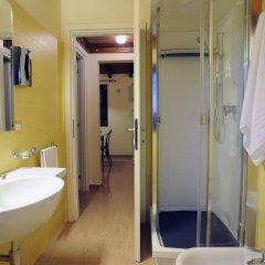 Отель Villaggio Centro Vacanze De Angelis Нумана ванная