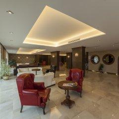 Motali Life Hotel Турция, Дербент - отзывы, цены и фото номеров - забронировать отель Motali Life Hotel онлайн интерьер отеля фото 2