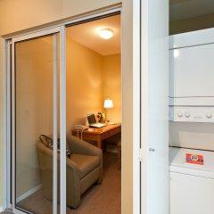 Отель Lord Stanley Suites On The Park Канада, Ванкувер - отзывы, цены и фото номеров - забронировать отель Lord Stanley Suites On The Park онлайн сейф в номере