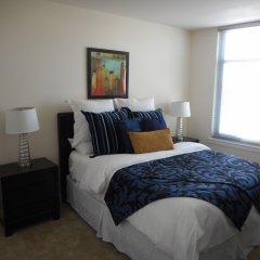 Отель Weichert Suites at Wisconsin Place США, Бейлис-Кроссроудс - отзывы, цены и фото номеров - забронировать отель Weichert Suites at Wisconsin Place онлайн комната для гостей фото 3