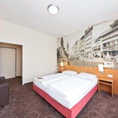 Novum Hotel Franke 3* Стандартный номер с разными типами кроватей фото 2