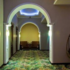Гостиница Sky Luxe Hotel Казахстан, Нур-Султан - отзывы, цены и фото номеров - забронировать гостиницу Sky Luxe Hotel онлайн интерьер отеля фото 2