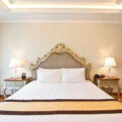 Отель LK The Empress комната для гостей фото 3