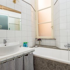Отель Ara Pacis ванная фото 2
