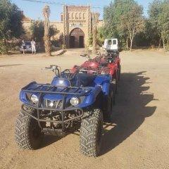 Отель Riad Mamouche Марокко, Мерзуга - отзывы, цены и фото номеров - забронировать отель Riad Mamouche онлайн с домашними животными